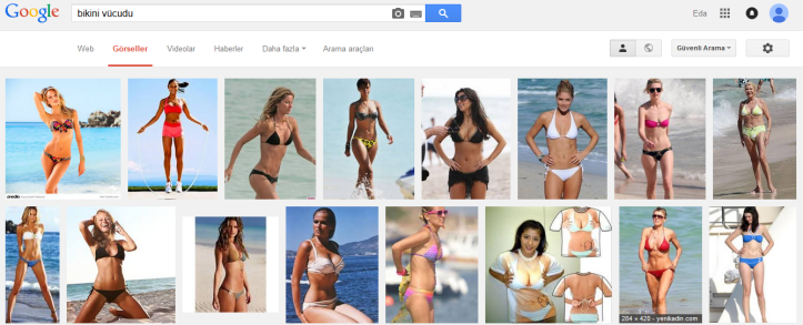 bikinivücudu