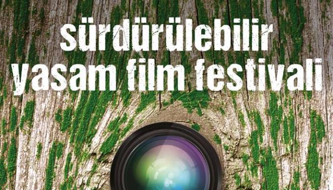 Sürdürülebilir Yaşam Film Festivali 19-22 Kasım'da 20 İlde!