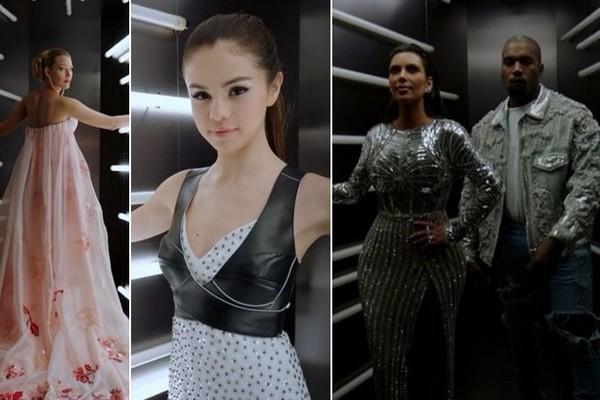 #MetGala: Manus X Machina'da Vogue'dan bir Video Booth