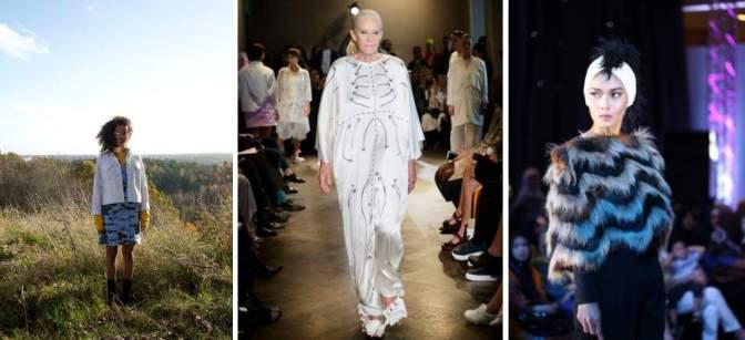 Isveç'li Tasarımcılarla Moda Sohbeti | 8 Kasım 2016