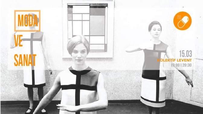 Moda Kürü: Moda ve Sanatın Geçmişten Bugüne İlişkisi